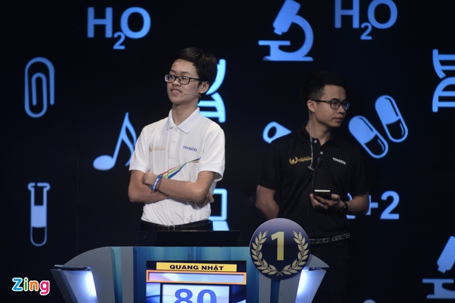 Hoang Cuong tro thanh tan quan quan 'Duong len dinh Olympia' nam 18 hinh anh 37