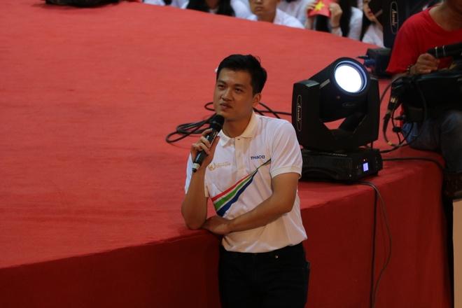 Hoang Cuong tro thanh tan quan quan 'Duong len dinh Olympia' nam 18 hinh anh 39