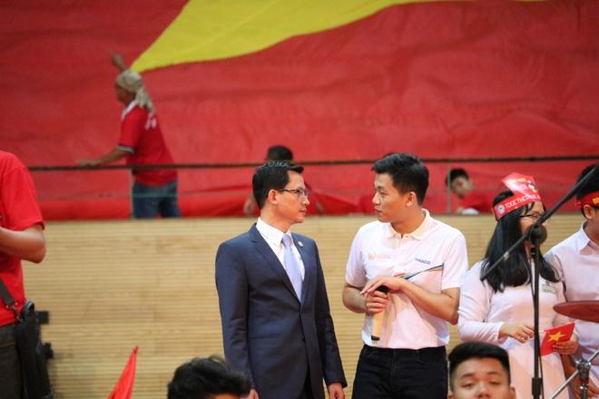 Hoang Cuong tro thanh tan quan quan 'Duong len dinh Olympia' nam 18 hinh anh 60