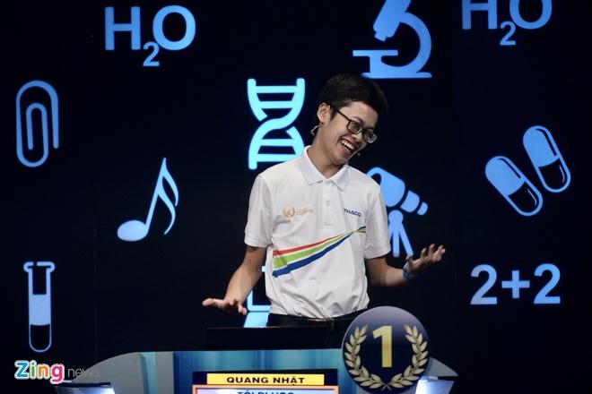 Hoang Cuong tro thanh tan quan quan 'Duong len dinh Olympia' nam 18 hinh anh 55