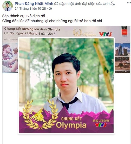 Hoang Cuong tro thanh tan quan quan 'Duong len dinh Olympia' nam 18 hinh anh 14