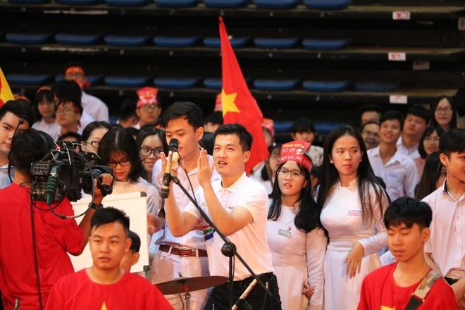 Hoang Cuong tro thanh tan quan quan 'Duong len dinh Olympia' nam 18 hinh anh 52