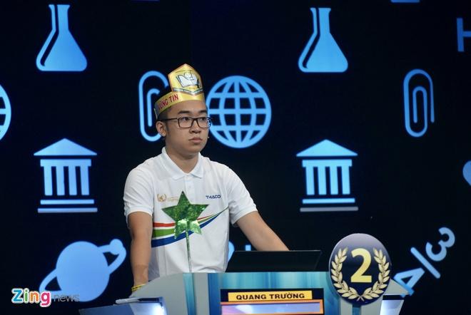 Hoang Cuong tro thanh tan quan quan 'Duong len dinh Olympia' nam 18 hinh anh 16