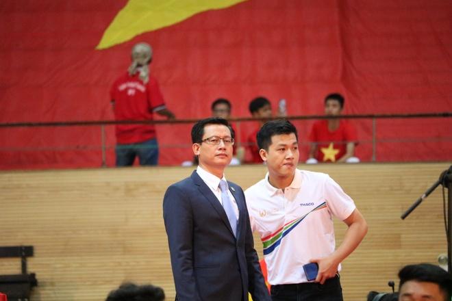 Hoang Cuong tro thanh tan quan quan 'Duong len dinh Olympia' nam 18 hinh anh 61