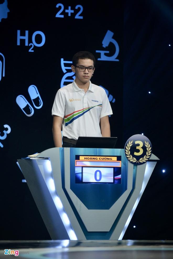 Hoang Cuong tro thanh tan quan quan 'Duong len dinh Olympia' nam 18 hinh anh 18