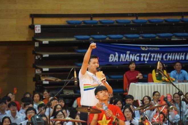 Hoang Cuong tro thanh tan quan quan 'Duong len dinh Olympia' nam 18 hinh anh 64
