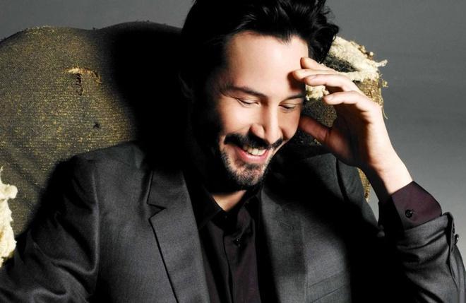 4 ly do khien Keanu Reeves duoc goi la ngoi sao tu te nhat hanh tinh hinh anh