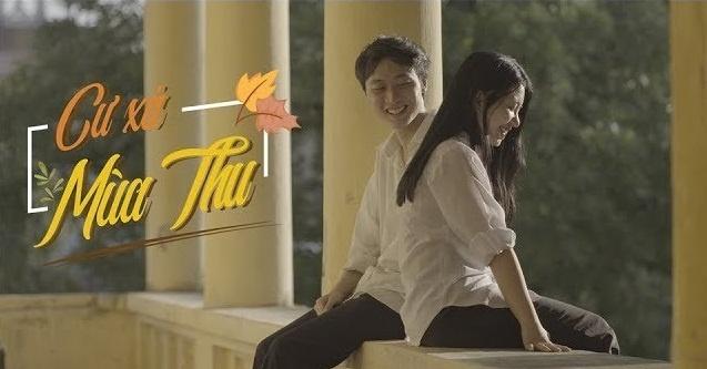 Hot girl Man Tien va chuyen tinh ngot ngao ben nguoi yeu dien trai hinh anh 5