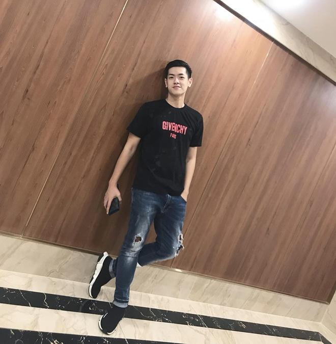 Nam chinh trong MV moi cua Miu Le cao 1,78 m, la ban than Ha Duc Chinh hinh anh 8