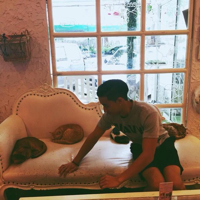 Hot boy Thai Lan body 6 mui, mat mot mi dien trai nhu sao Han hinh anh 17