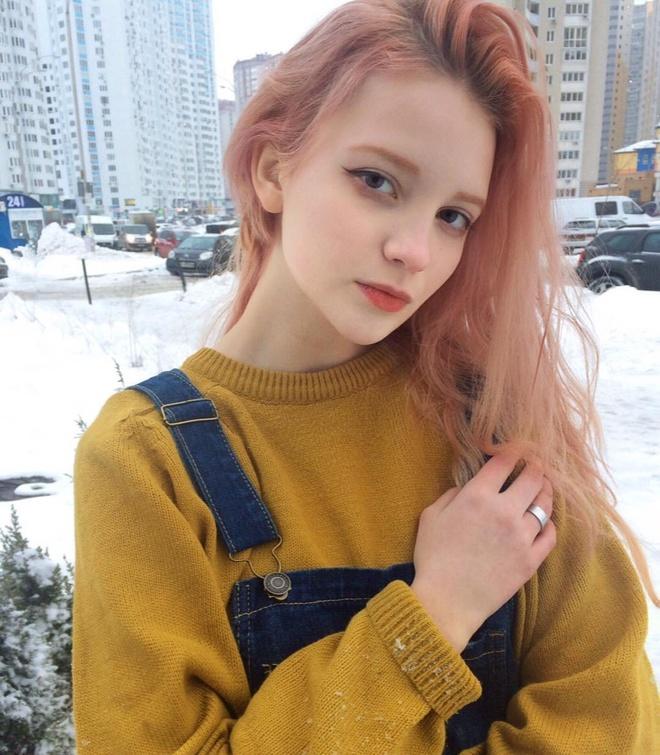 Cosplayer Nga xinh nhu bup be anh 12