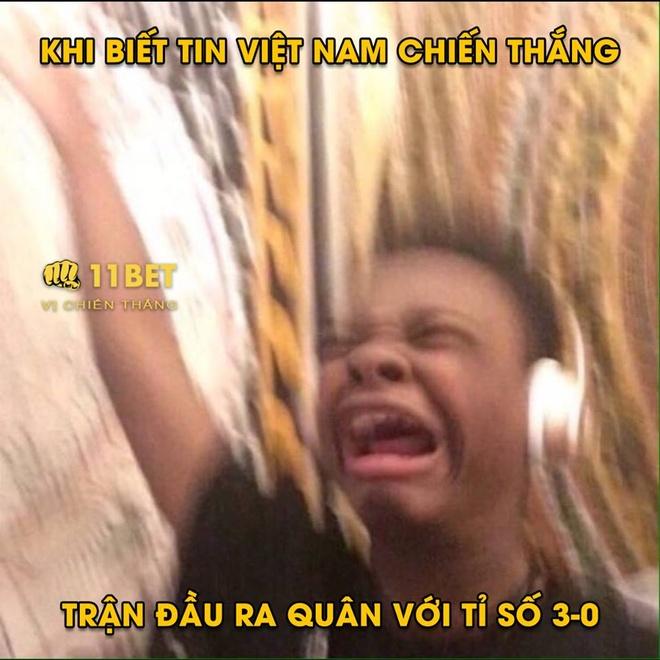 Thu mon Lam Tay 'nhan roi' tro thanh chu de che anh sau tran gap Lao hinh anh 1