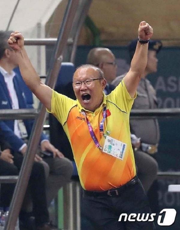 Park Hang-seo: 'Ong bo' nghiem khac nhung day dang yeu cua DT Viet Nam hinh anh 7
