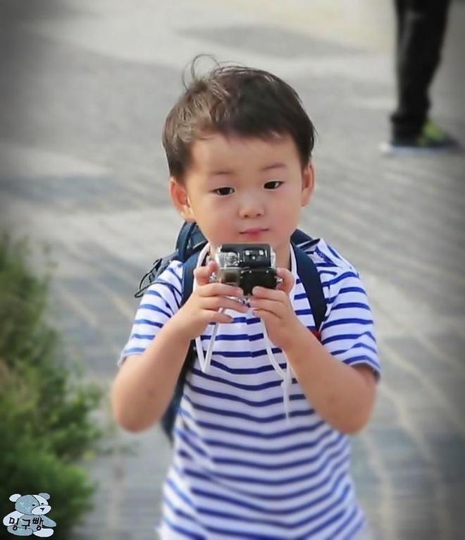 Park Hang-seo: 'Ong bo' nghiem khac nhung day dang yeu cua DT Viet Nam hinh anh 8