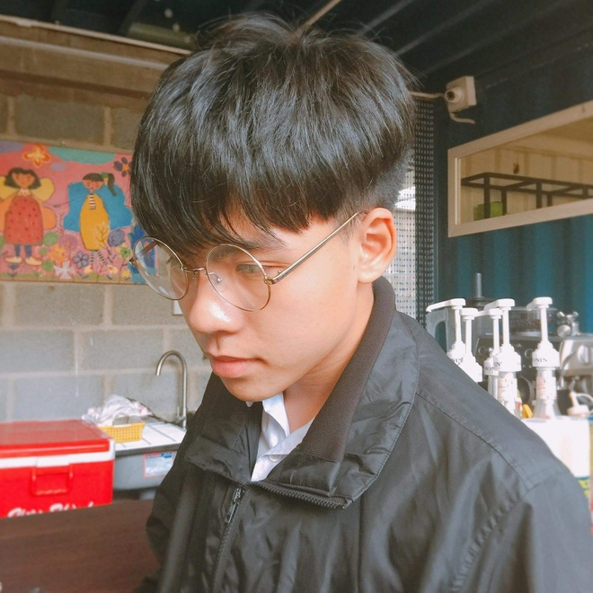 10X Sai Gon hat trong quan ca phe duoc khen hay nhu Duc Phuc hinh anh 2