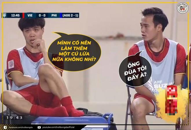'Bao cat' Quang Hai duoc dan mang che anh sau tran gap Philippines hinh anh 4