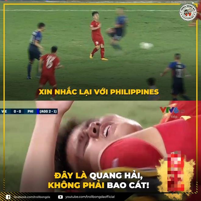 'Bao cat' Quang Hai duoc dan mang che anh sau tran gap Philippines hinh anh 3