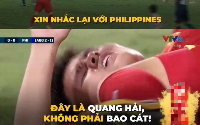 'Bao cat' Quang Hai duoc dan mang che anh sau tran gap Philippines hinh anh