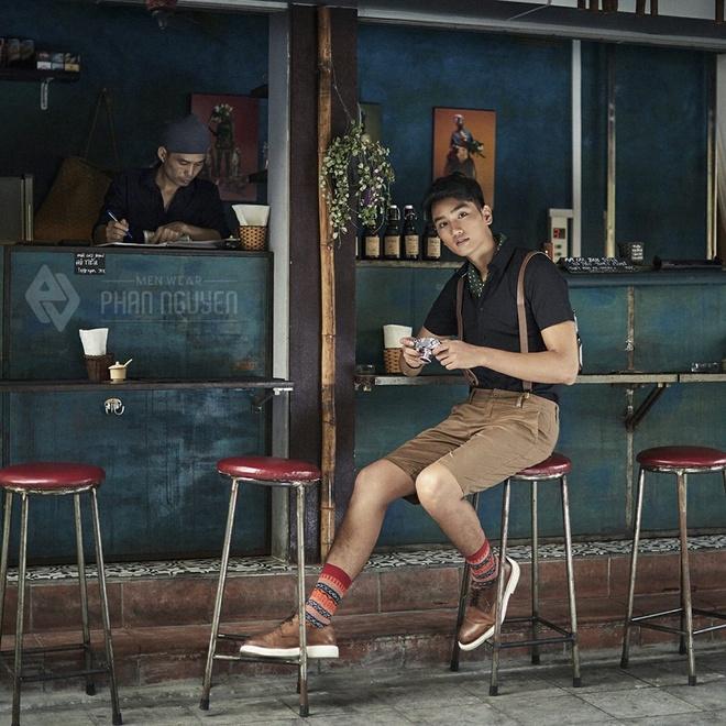Chang trai tuoi Hoi: Nguoi la 'soai ca san co', ke vua lay vo hot girl hinh anh 15
