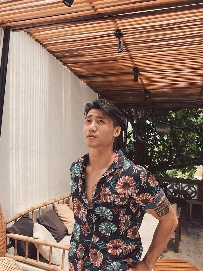 Chang trai tuoi Hoi: Nguoi la 'soai ca san co', ke vua lay vo hot girl hinh anh 14