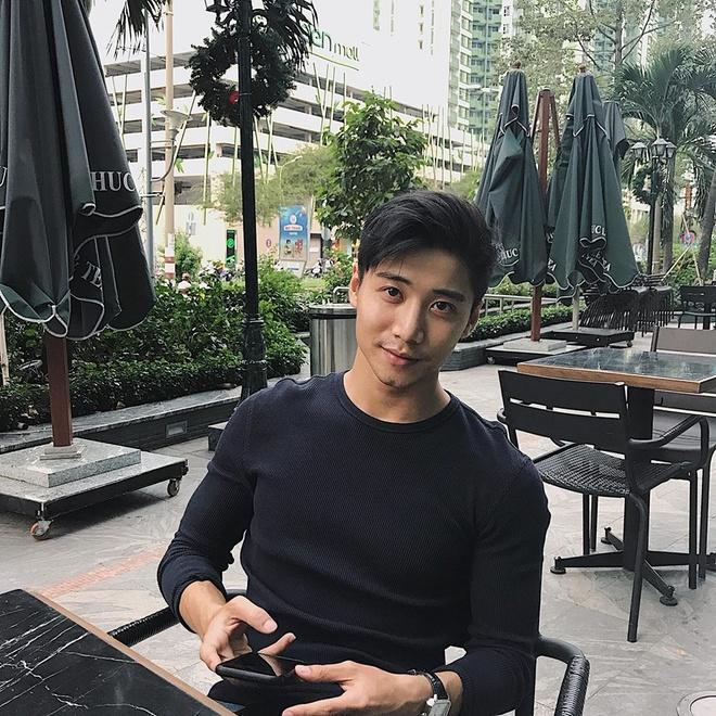 Chang trai tuoi Hoi: Nguoi la 'soai ca san co', ke vua lay vo hot girl hinh anh 12