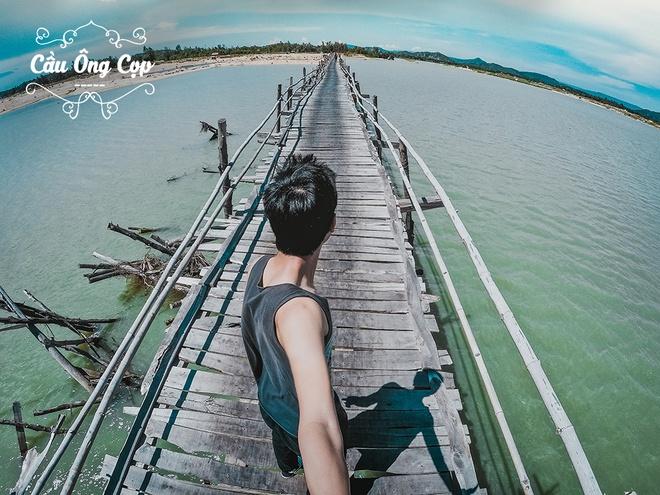 #Mytour: Kinh nghiem phuot Phu Yen cua kien truc su 9X hinh anh