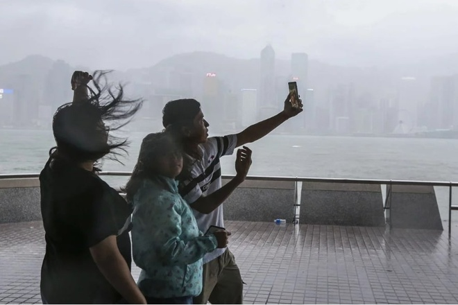 Selfie chet nguoi - 259 nguoi chet tren the gioi trong 6 nam hinh anh 2