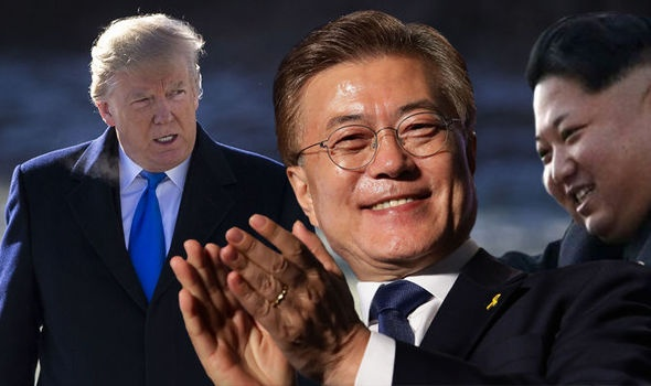 Nobel Hoa binh 2018: Tong thong Trump, hoa giai lien Trieu hay #MeToo? hinh anh