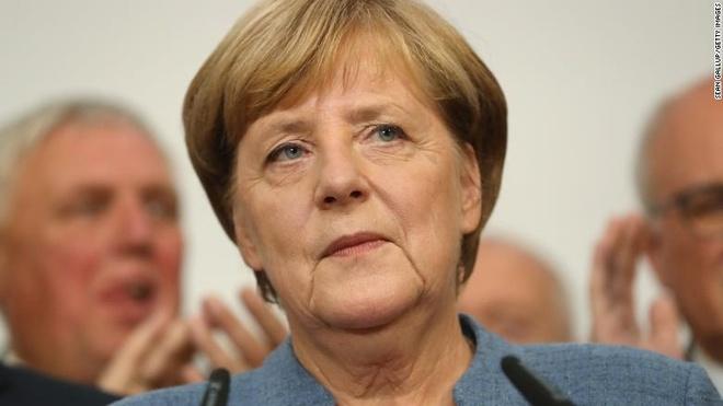 Lien minh cua ba Merkel that bai nang o Bavaria hinh anh