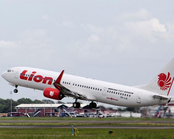 May bay Lion Air 11 phut tren khong 'chui mui' 25 lan hinh anh