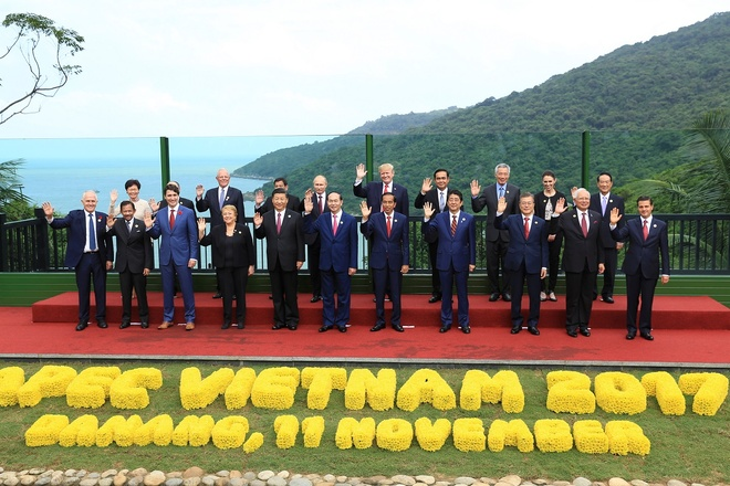 Viet Nam - APEC sau 20 nam: 'Neu muon di xa, hay di cung nhau' hinh anh