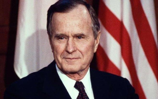 94 nam cuoc doi cua Bush 'cha': Tu de che dau mo toi Chien tranh Lanh hinh anh