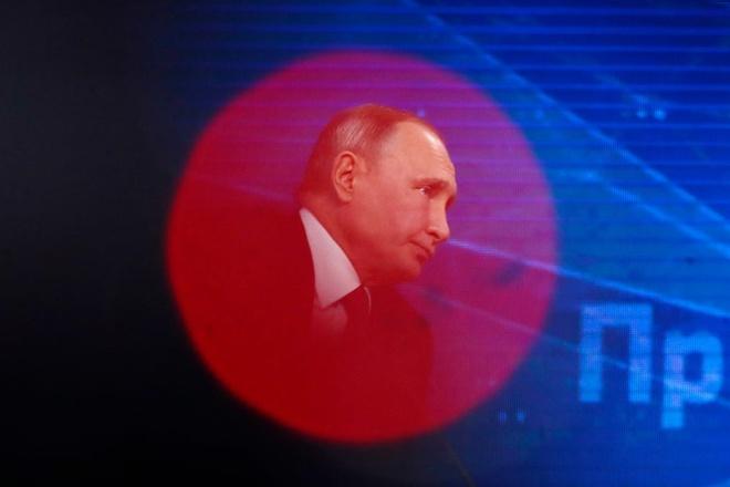 Tong thong Putin va nguoi di cu Trung My vao top anh tuan hinh anh