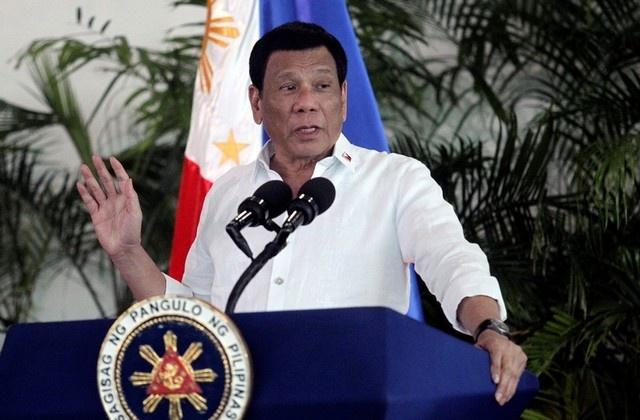 Philippines tranh cai ve giam tuoi chiu trach nhiem hinh su xuong 9 hinh anh