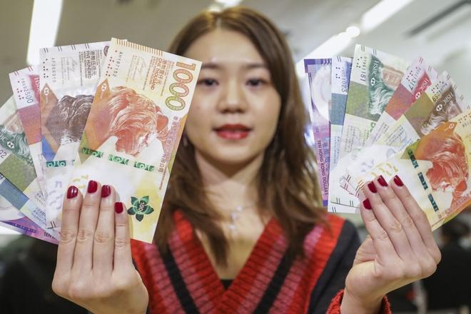 Start-up tri gia 75 ty USD cua TQ cat thuong Tet, chuan bi cho 2019 hinh anh 1