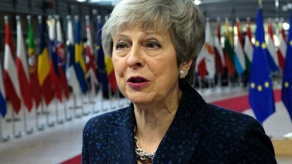 Anh va EU dong y hoan han chot Brexit den giua thang 4 hinh anh 1