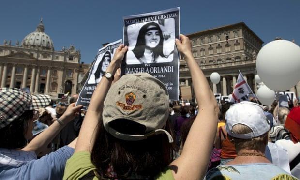 Vatican điều tra lại vụ cô gái 15 tuổi mất tích bí ẩn từ năm 1983