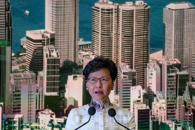 Dac khu truong Hong Kong tuyen bo du luat dan do da chet hinh anh 1