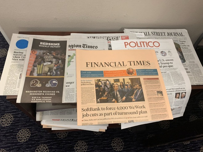 Nha Trang chi thi huy dat mua New York Times vi 'dua tin gia' hinh anh 1