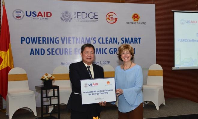 My tai tro du an an ninh nang luong 14 trieu USD cho Viet Nam hinh anh 2