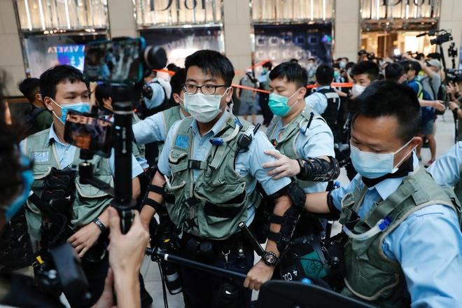 luat an ninh Hong Kong anh 1