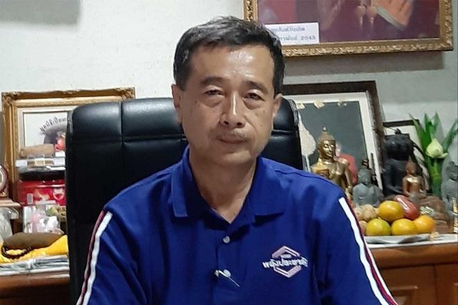 nghi si Thai Lan anh 1