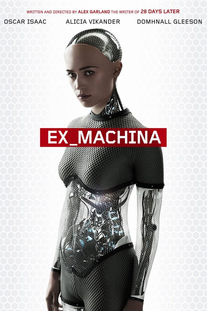 Nhung kich ban robot noi day an tuong cua Hollywood hinh anh 4