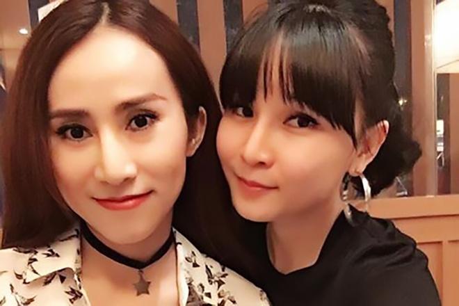 May Trang, Mat Ngoc: Ngay ay va bay gio hinh anh 10