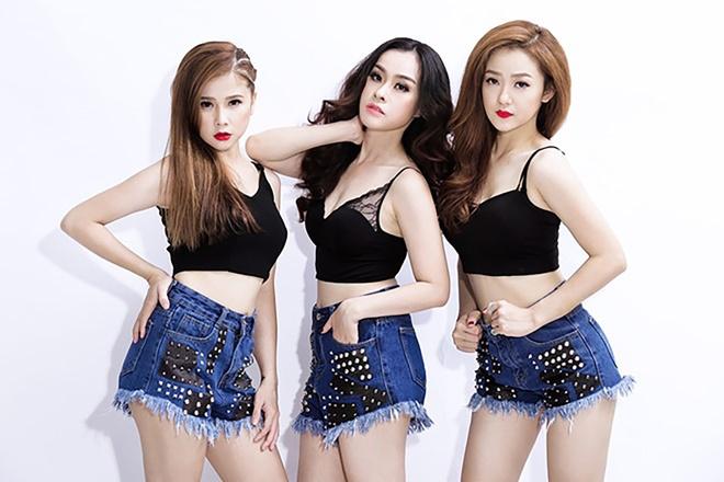 May Trang, Mat Ngoc: Ngay ay va bay gio hinh anh 12
