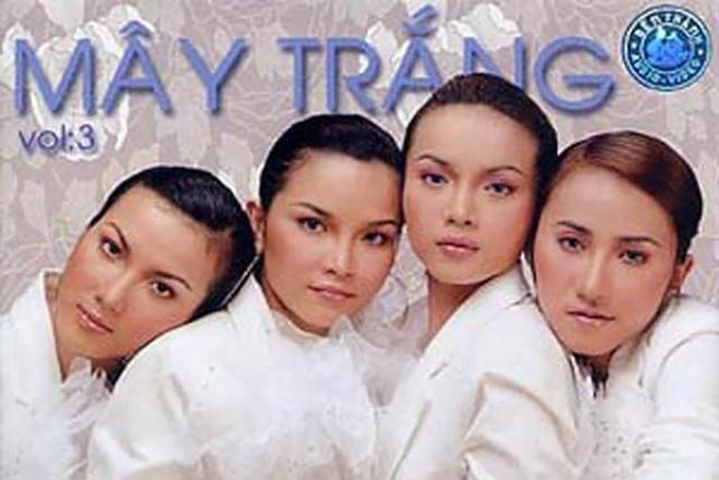 May Trang, Mat Ngoc: Ngay ay va bay gio hinh anh 1