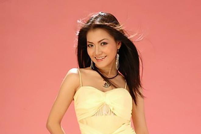 May Trang, Mat Ngoc: Ngay ay va bay gio hinh anh 15