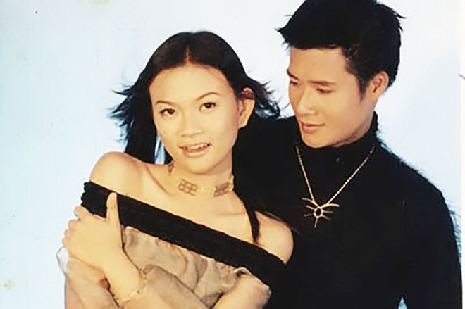 May Trang, Mat Ngoc: Ngay ay va bay gio hinh anh 5