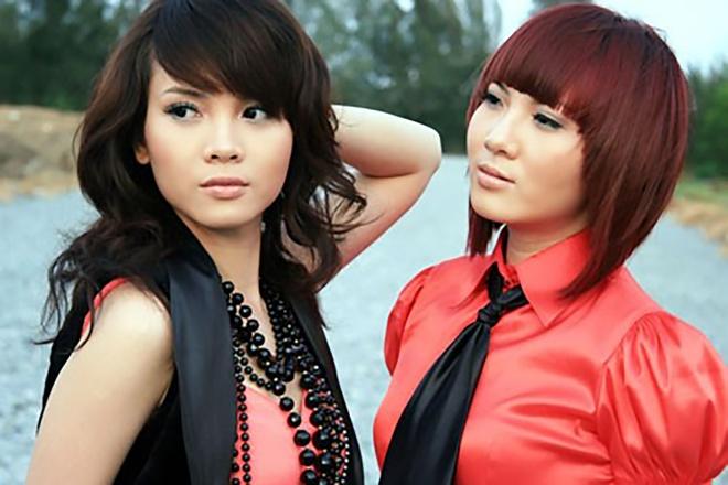 May Trang, Mat Ngoc: Ngay ay va bay gio hinh anh 3