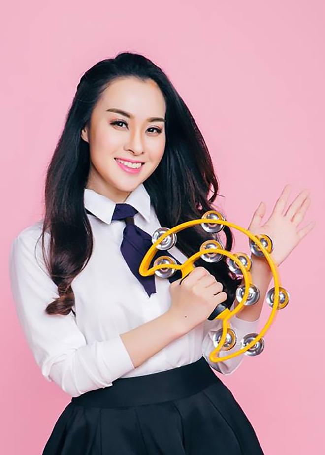 May Trang, Mat Ngoc: Ngay ay va bay gio hinh anh 20